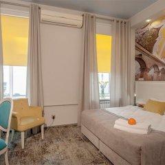 Апарт-Отель Наумов Лубянка Стандартный номер с двуспальной кроватью фото 18