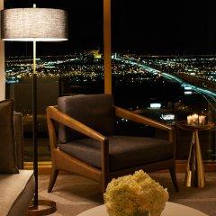 Отель Delano Las Vegas at Mandalay Bay 5* Люкс с различными типами кроватей фото 3