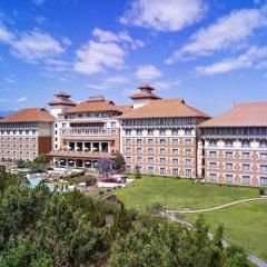 Отель Hyatt Regency Kathmandu Непал, Катманду - отзывы, цены и фото номеров - забронировать отель Hyatt Regency Kathmandu онлайн фото 4