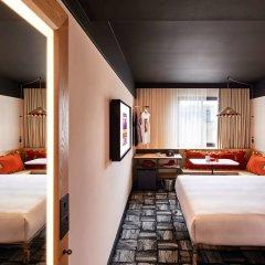 Отель The RE London Shoreditch комната для гостей фото 3