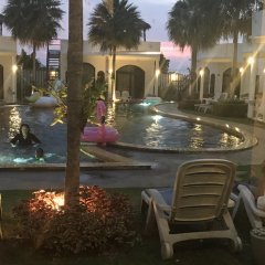 Отель Chalaroste Lanta The Private Resort Ланта помещение для мероприятий