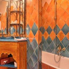 Отель Villa Royale Montsouris Париж ванная