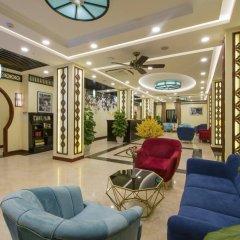 Le Pavillon Hoi An Boutique Hotel & Spa интерьер отеля