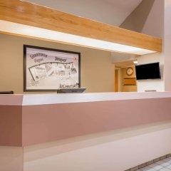 Отель Super 8 by Wyndham Jasper интерьер отеля фото 2