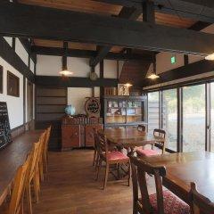Отель Sun & Moon Club Яманакако гостиничный бар