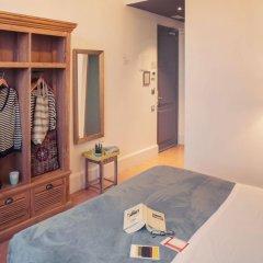 Отель Casa Gracia Barcelona Испания, Барселона - отзывы, цены и фото номеров - забронировать отель Casa Gracia Barcelona онлайн комната для гостей фото 2