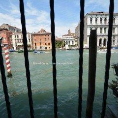 Отель Romy Венеция балкон