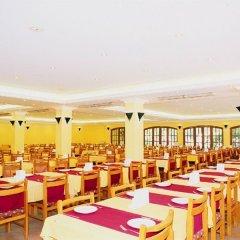 Отель Pigale Family Club питание фото 3
