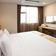 Hotel Skypark Dongdaemun I комната для гостей фото 5