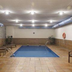 Отель Parador de Limpias бассейн фото 2