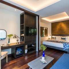 Отель The Pool Villas By Peace Resort Samui Таиланд, Самуи - отзывы, цены и фото номеров - забронировать отель The Pool Villas By Peace Resort Samui онлайн удобства в номере