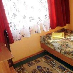 Black Belt Hotel (hostel) Мурманск комната для гостей фото 4