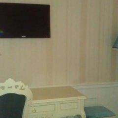 Comfort Hostel удобства в номере