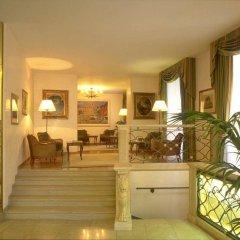 Отель Victoria Италия, Рим - 3 отзыва об отеле, цены и фото номеров - забронировать отель Victoria онлайн интерьер отеля фото 2