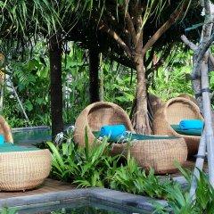 Hotel Indigo Bali Seminyak Beach фото 6