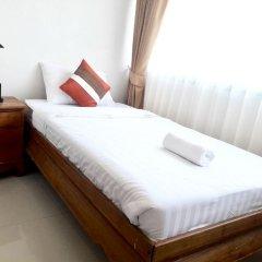 Отель 39 Living Таиланд, Бангкок - отзывы, цены и фото номеров - забронировать отель 39 Living онлайн комната для гостей фото 3