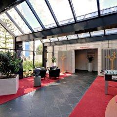 Отель Scandic Aarhus Vest Дания, Орхус - отзывы, цены и фото номеров - забронировать отель Scandic Aarhus Vest онлайн парковка