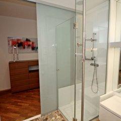 Отель Inner City Австрия, Вена - отзывы, цены и фото номеров - забронировать отель Inner City онлайн ванная