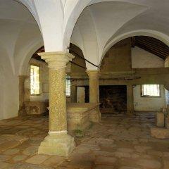 Отель Hospedaria Convento De Tibaes фото 3