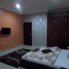 Отель Alheri Suites в номере