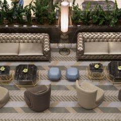 DoubleTree by Hilton Hotel Istanbul - Piyalepasa Турция, Стамбул - 3 отзыва об отеле, цены и фото номеров - забронировать отель DoubleTree by Hilton Hotel Istanbul - Piyalepasa онлайн