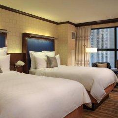 Renaissance New York Times Square Hotel комната для гостей фото 4