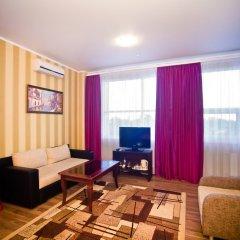 City Club Отель комната для гостей фото 13