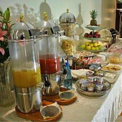 Отель Carlton Capri питание фото 3
