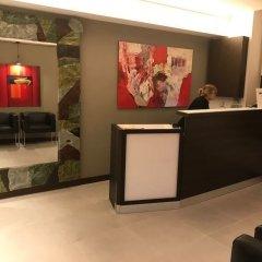 Отель Rinascimento Италия, Рим - 1 отзыв об отеле, цены и фото номеров - забронировать отель Rinascimento онлайн удобства в номере фото 2