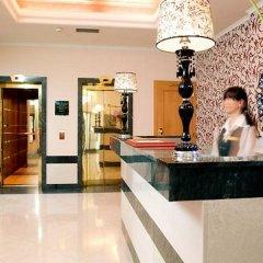 Отель Mamaison Residence Downtown Prague фото 11