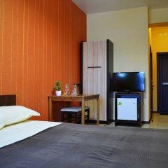 Гостиница Грин Отель в Иркутске 1 отзыв об отеле, цены и фото номеров - забронировать гостиницу Грин Отель онлайн Иркутск удобства в номере