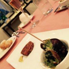 Petit Hotel Enchante Хакуба питание фото 3