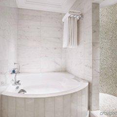 King George, A Luxury Collection Hotel Афины ванная
