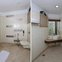 Отель Le Grand Индия, Нью-Дели - отзывы, цены и фото номеров - забронировать отель Le Grand онлайн ванная фото 2