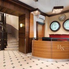 Отель Days Inn Nice Centre Ницца интерьер отеля