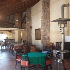 Отель Quinta Misión Креэль питание