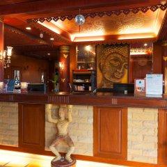 Отель Royal Phawadee Village интерьер отеля фото 2