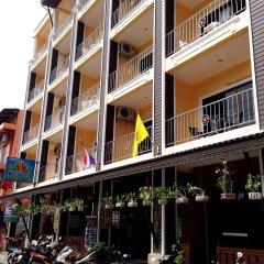 Отель SK Residence фото 3