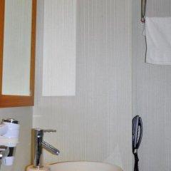 Island Hotel ванная фото 2