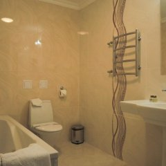 ОК Одесса Отель ванная фото 2