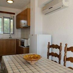 Апартаменты Kounenos Apartments в номере