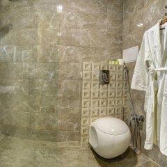 Гостиница ГК Новый Свет ванная