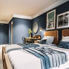 Seel Street Hotel by EPIC комната для гостей фото 5