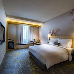 Отель Hilton Garden Inn Kuala Lumpur Jalan Tuanku Abdul Rahman South фото 10