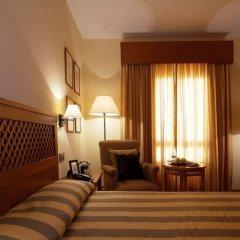 Отель Husa Don Manuel Эль-Эхидо комната для гостей фото 3