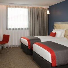 Отель Holiday Inn Express Toulouse Airport Франция, Бланьяк - отзывы, цены и фото номеров - забронировать отель Holiday Inn Express Toulouse Airport онлайн фото 4