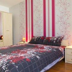 Отель Vitosha Downtown Apartments Болгария, София - отзывы, цены и фото номеров - забронировать отель Vitosha Downtown Apartments онлайн комната для гостей фото 5