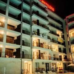 Cantilena Hotel Несебр спортивное сооружение