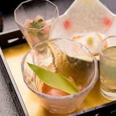 Отель Yufuin Ryokan Baien Хидзи питание фото 3