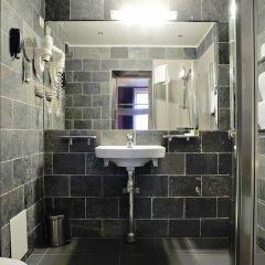 Hotel Hellsten ванная фото 2